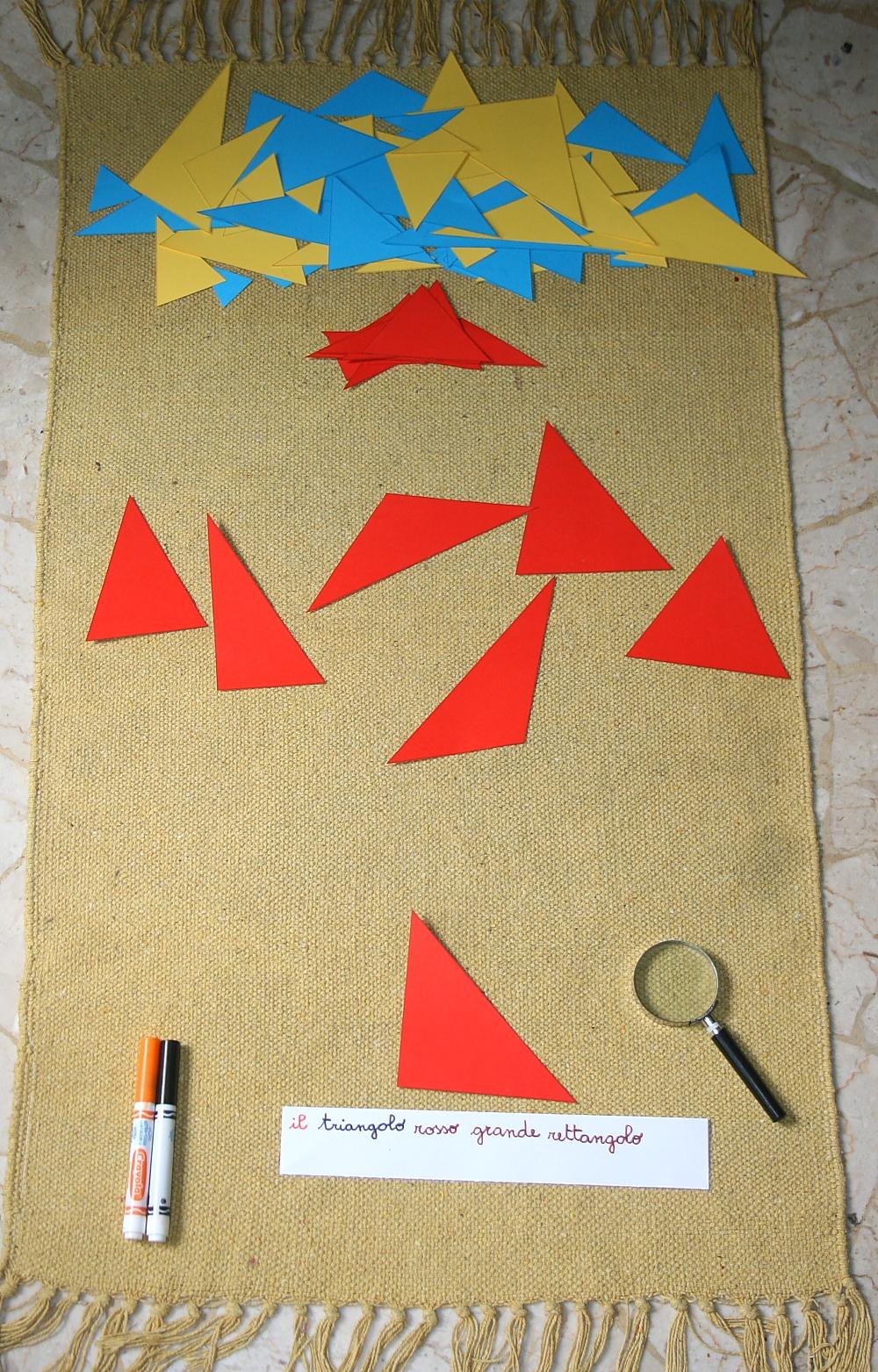 gioco del detective Montessori 19