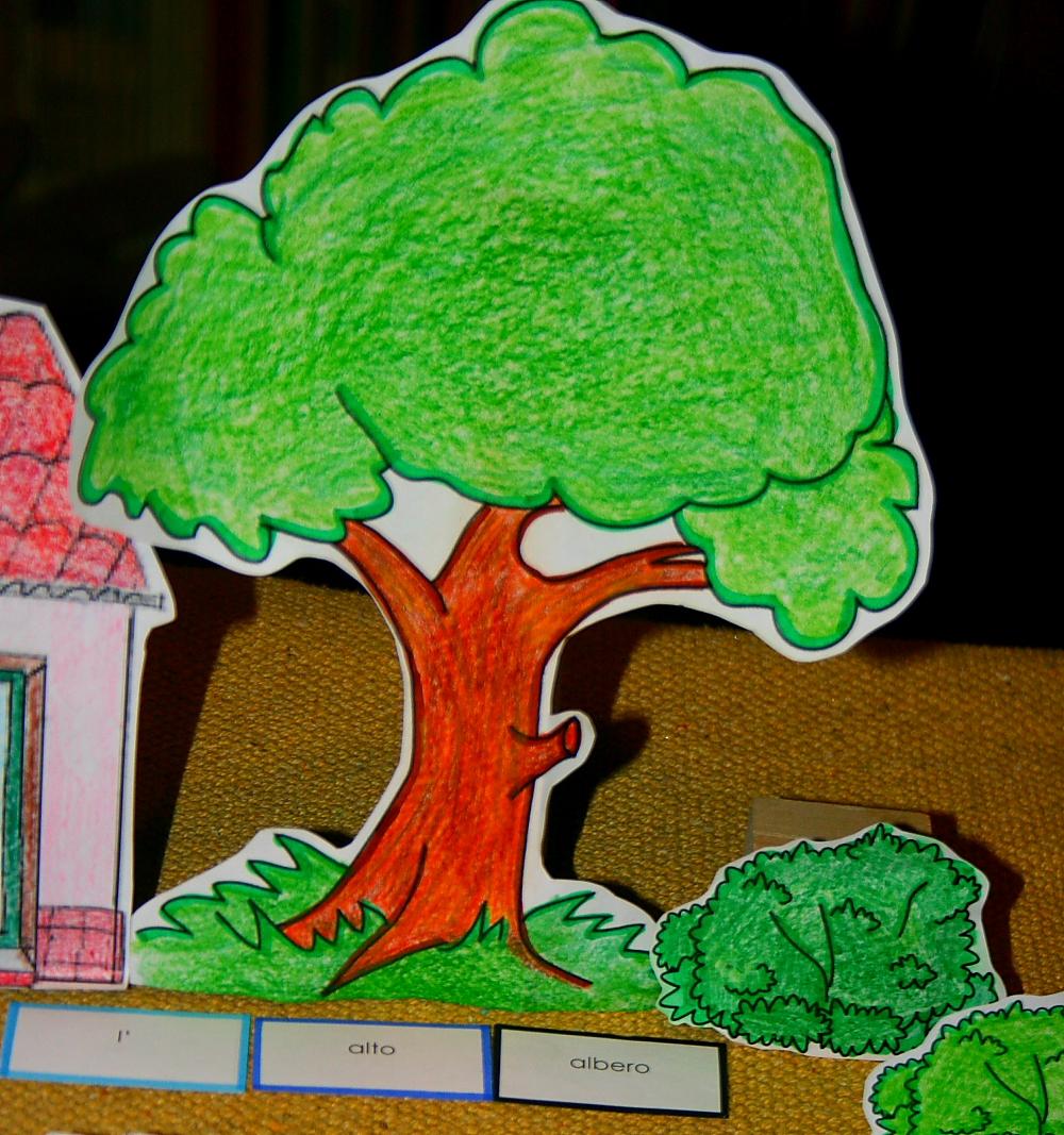 psico grammatica Montessori 10