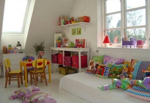 lettino Montessori 126