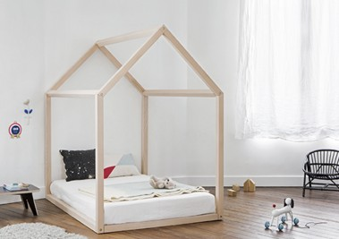 lettino Montessori 52
