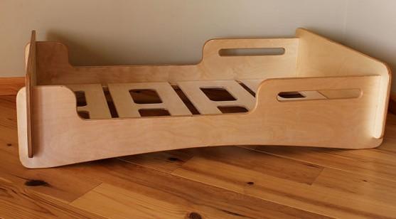 lettino Montessori 69