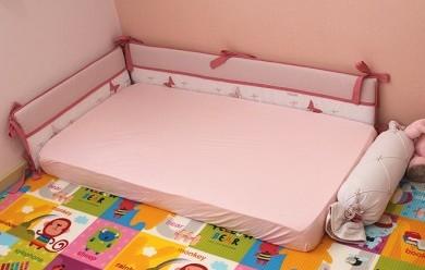 letto Montessori 117