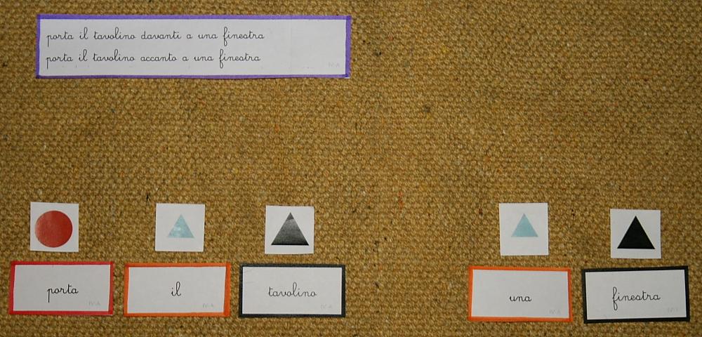 preposizioni Montessori 14