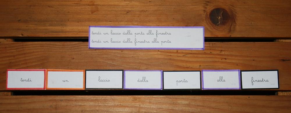 preposizioni Montessori 15