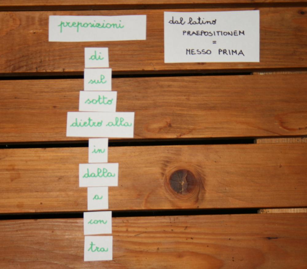 preposizioni Montessori 28