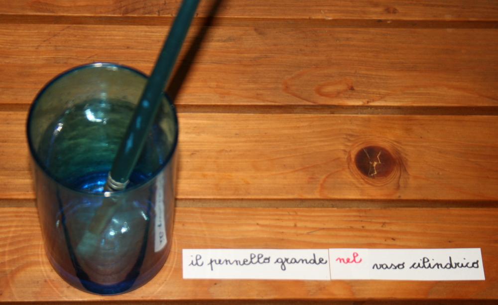 preposizioni Montessori 36