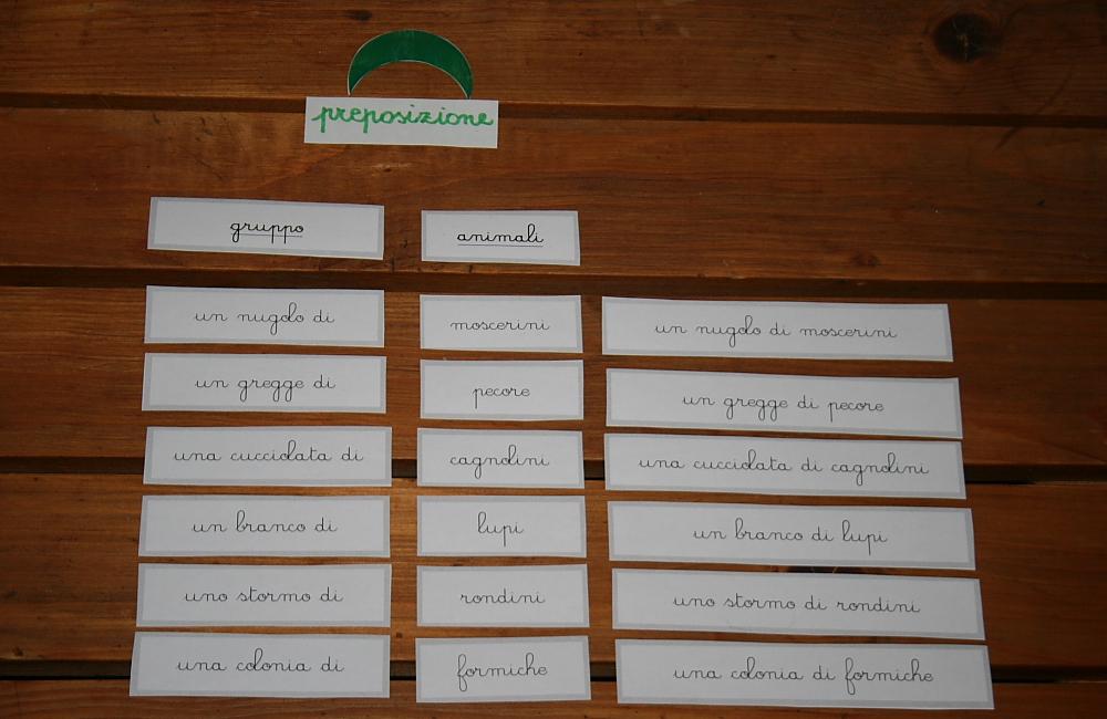 preposizioni Montessori 49