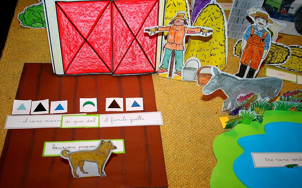 preposizioni Montessori 69