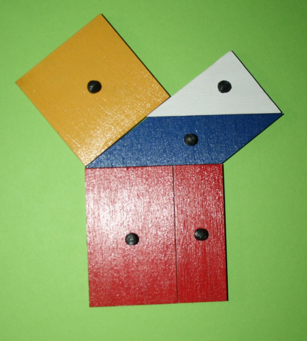 teorema Pitagora Montessori 18