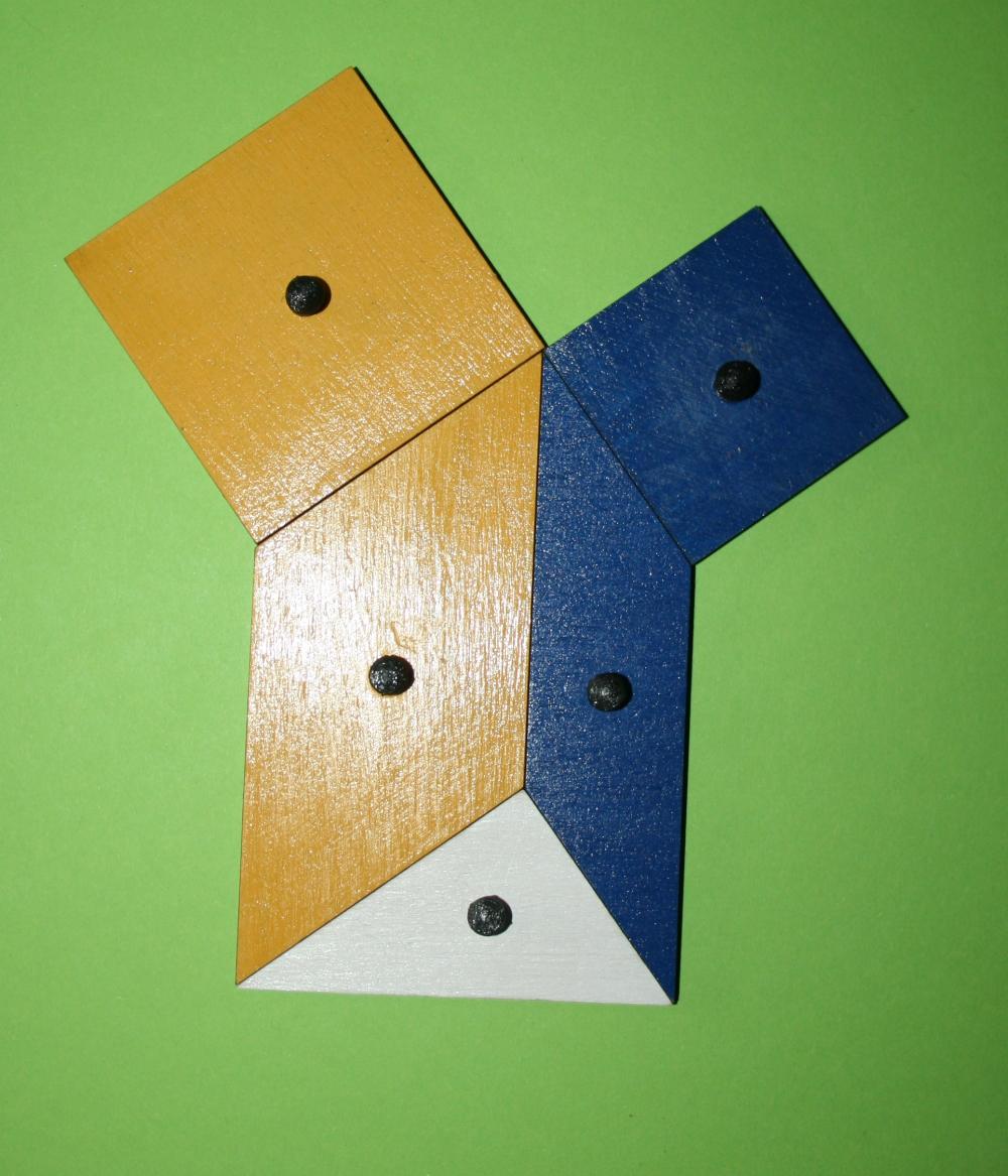 teorema Pitagora Montessori 20
