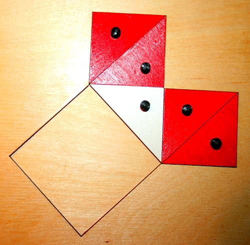 teorema Pitagora Montessori 21