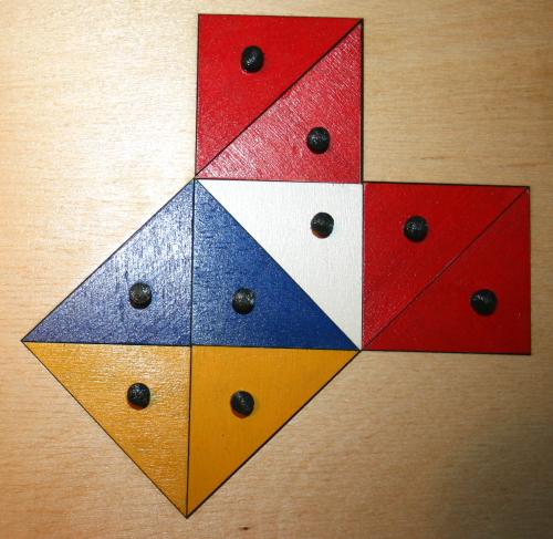 teorema Pitagora Montessori 23