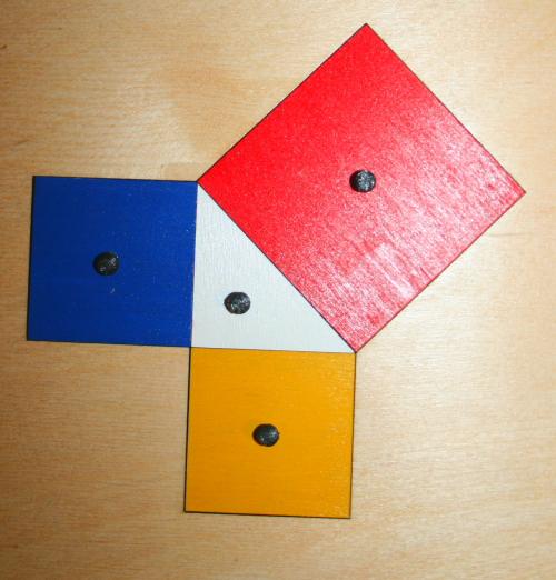 teorema Pitagora Montessori 24