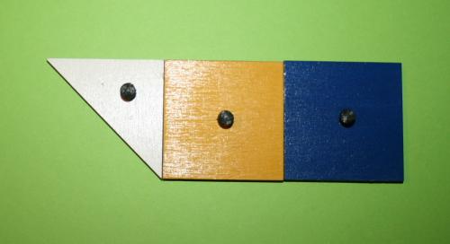teorema Pitagora Montessori 25