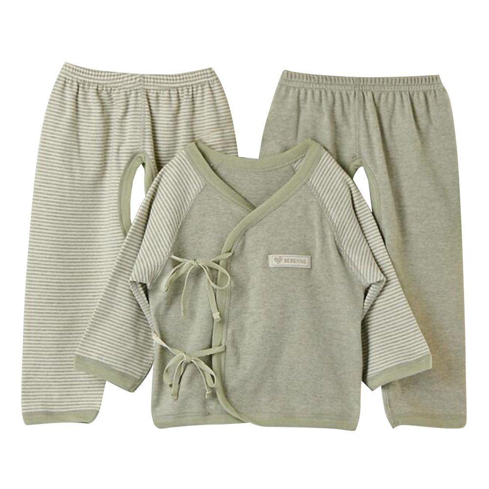 Montessori da 0 a 3 anni - L'abbigliamento dei bambini