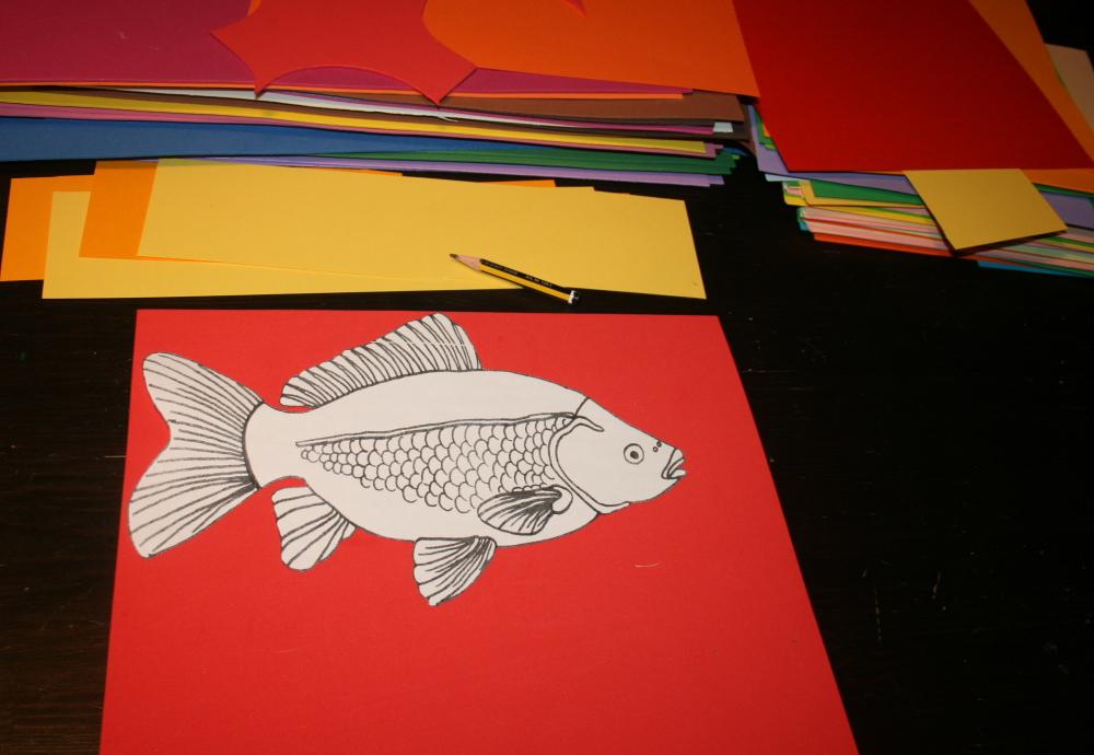 Tutorial per realizzare gli incastri della zoologia Montessori